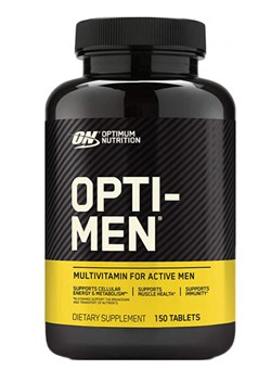 OPTION NUTRITION Opti - Men, 150 tab. - фото 5914