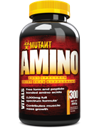 Mutant Amino 300 таб.