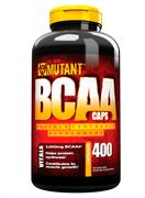 MUTANT BCAA 400 капс.