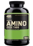 Super Amino 2222  160 tab.