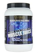 Ultimate Nutrition Muscle Juice 2544 2,3 кг.
