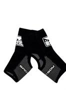 Bad Boy MMA Голеностопы  FOOT GRIPS