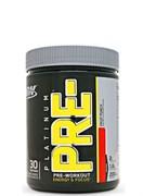 Optimum Nutrition Platinum PRE,   240 гр. 1 Порция