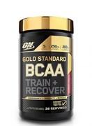 Optimum Nutrition Gold Standard BCAA, 280 гр.