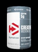 DYMATIZE Creatine Micronized,   300 gr.