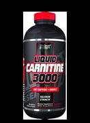 NUTREXLiquid Carnitine 3000,   473 ml.