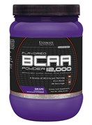 Ultimate Nutrition BCAA 12000, 228 гр.