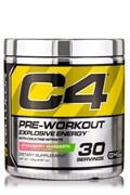 CELLUCOR C4 Explosive Energy, 195 гр.