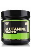 Optimum Nutrition Glutamine powder, 600 gr.