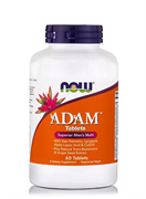 NOW ADAM Male Multi, 60 tab.
