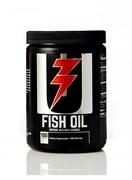 UNIVERSAL Fish Oil,   100 softgel.