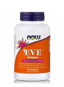 NOW EVA Male Multi, 60 tab
