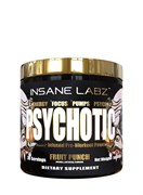 INSANE LABZ Psychotic GOLD,  204 гр.