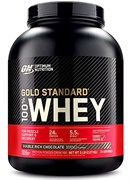 Optimum Nutrition 100% Gold Standard Whey 2,27 кг.