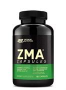Optimum Nutrition ZMA, 180 капс.