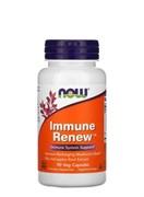NOW Immune Renew, 90 капс.