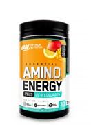 OPTIMUM NUTRTIONAmino Energy + UC-II  Collagen,  270 гр.