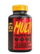 Mutant MULTI, 60 tab.