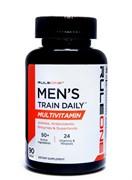 RULE 1 R1 Men's Train Daily Sports Multi-Vitamin 90 Табл.