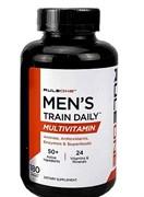 RULE 1 R1 Men's Train Daily Sports Multi-Vitamin 180 Табл.
